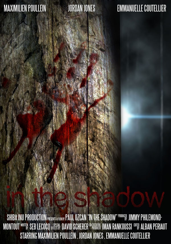 New One-Sheet: In the Shadow