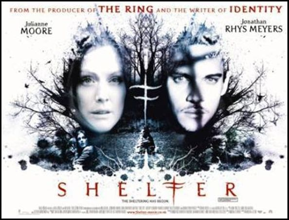 New UK Quad Poster and Trailer: Shelter