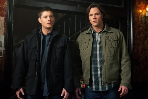 Supernatural Season 5 Episode 15 Preview