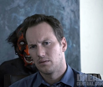 Go Behind-the-Scenes of Insidious Part 1