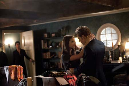 The Vampire Diaries Season 2 Episode 18 - The Last Dance