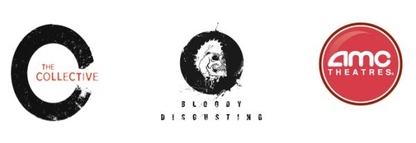Bloody Disgusting, The Collective, and AMC Launch Film Series