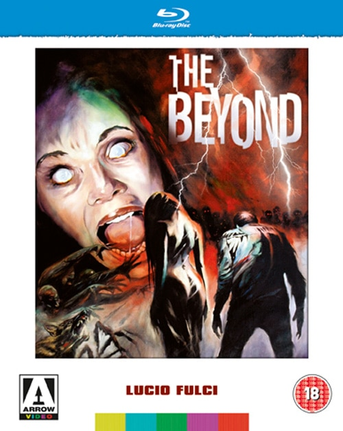 Important News for Purchasers of Arrow's The Beyond UK Blu-ray