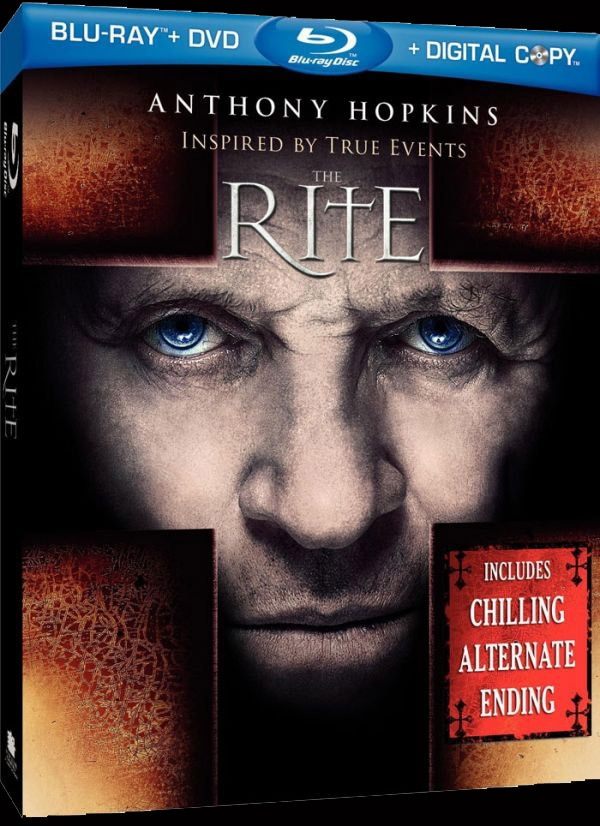A Devilshly Exclusive Blu-ray / DVD Clip from The Rite