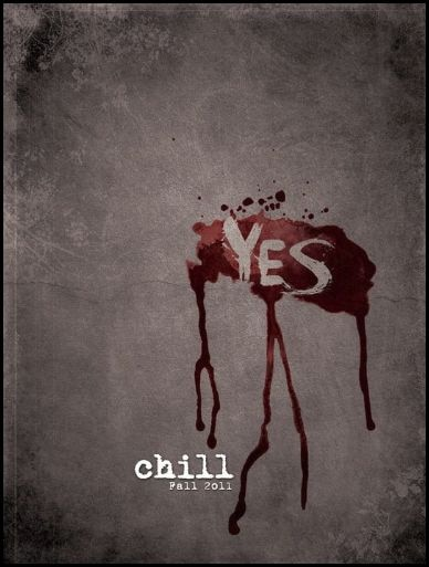 First Look Footage - Indie Terror Flick Chill