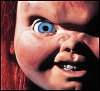 Child's Play 2 Screens on 35mm This Saturday at the New Bev