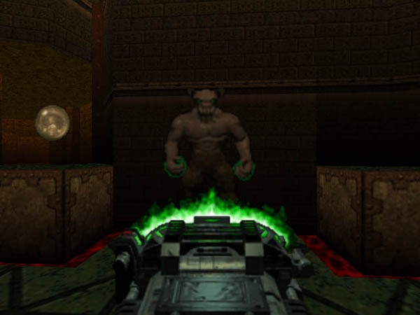 Doom Getting the Reboot Treatment at Universal