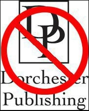 Boycott Dorchester Publishing