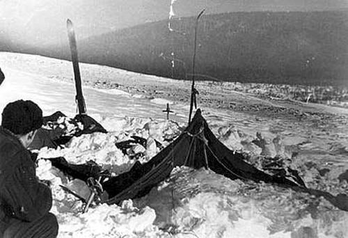 What Happened at Dyatlov Pass?