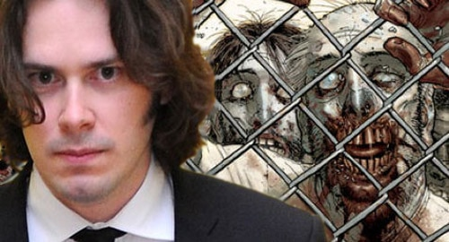 Edgar Wright to Direct an Episode of The Walking Dead?