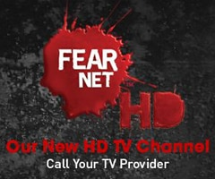Request FEARnet HD from Your TV Provider