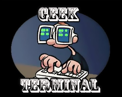 Goodbye Dread Central! Hello Geek Terminal!