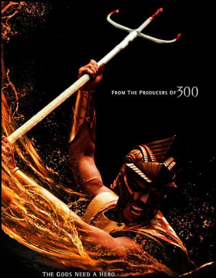 WonderCon 2011: New Immortals Character Posters Unveiled