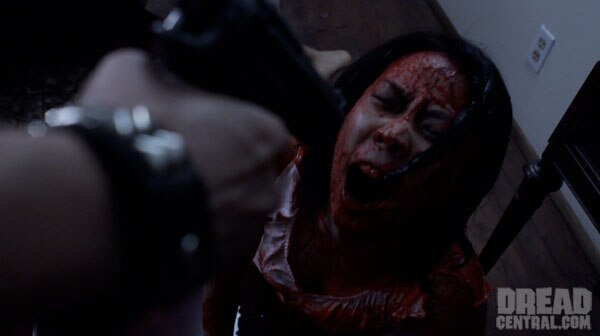 Bloody First Stills - Jeremiah Sayys' Opious