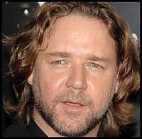 Russell Crowe, The Boys