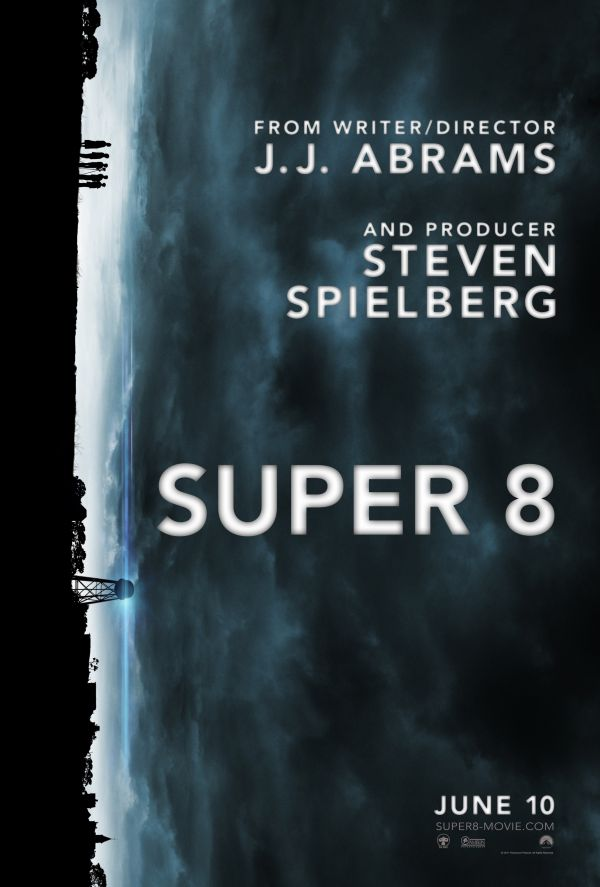 New Super 8 Imagery Brings Destruction