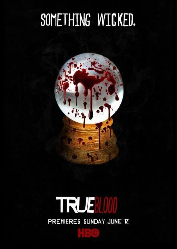 Next Season of True Blood Promises Something Really Wicked