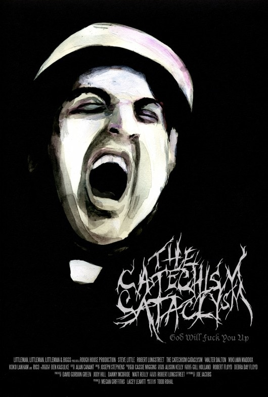 SXSW 2011:  Exclusive Video Interview: Todd Rohal, Robert Longstreet and Steve Little Talk The Catechism Cataclysm