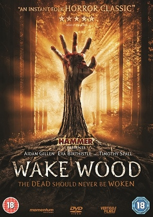 UK Readers: Win a Copy of Wake Wood on DVD