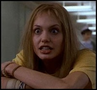 A Girl Interrupted on American Horror Story in Season Two