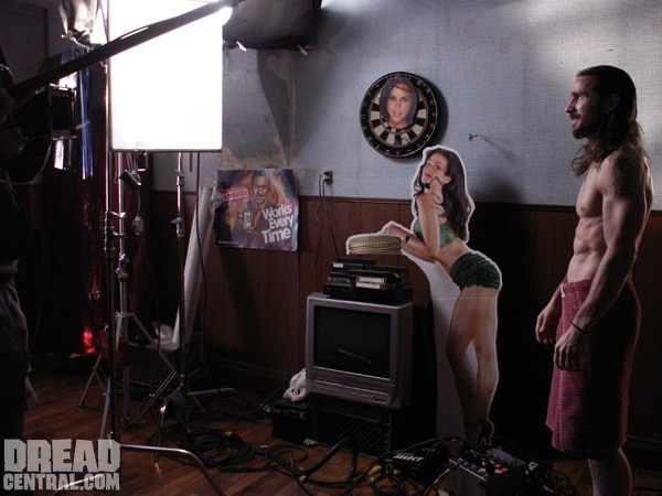 Exclusive Video, Photos, and News: CM Downs and Ashlynn Yennie Discuss American Maniacs
