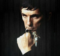 Rest in Peace: Jonathan Frid