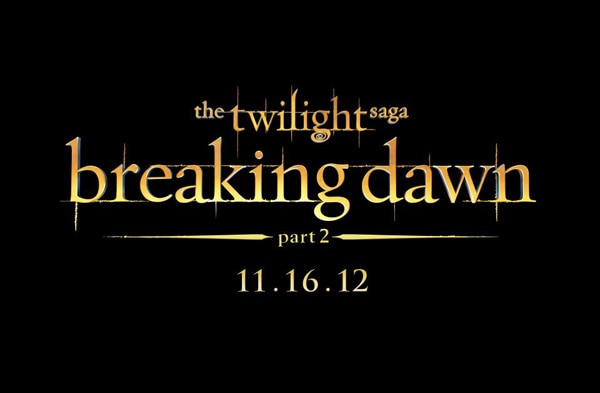 A Sneak Peek of the Upcoming The Twilight Saga: Breaking Dawn - Part 2 Teaser Trailer
