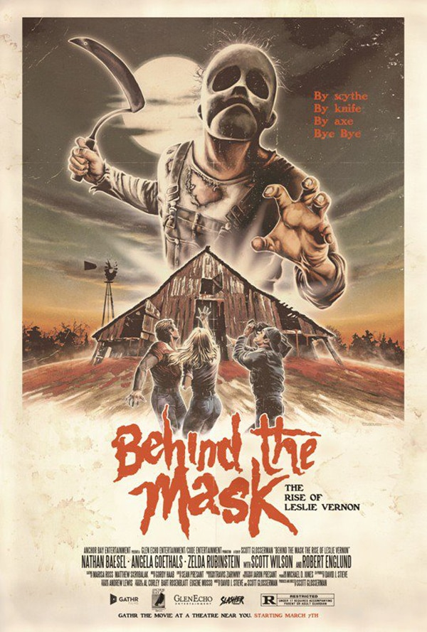 Indie Horror Month Video Interview Part One: Scott Glosserman Talks Behind The Mask: The Rise of Leslie Vernon and More