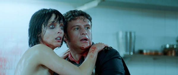 Rec 3: Genesis - More Images of the Wide-Eyed Bride
