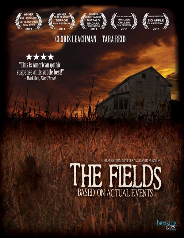 The Fields Finally Gets a Release Date
