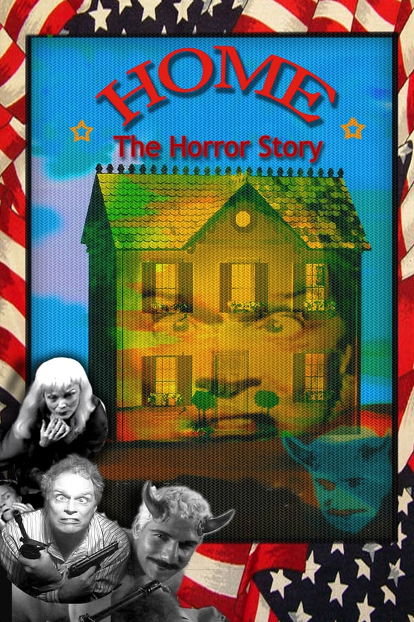 Home: The Horror Story Hits iTunes, Right Wingers Prepare to be Offended ... Again