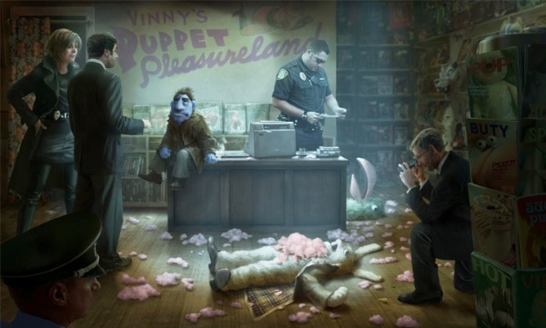 Happytime Murders Wont Be Kid Stuff