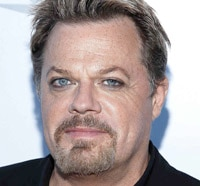Eddie Izzard Attached to New Jekyll and Hyde TV Project
