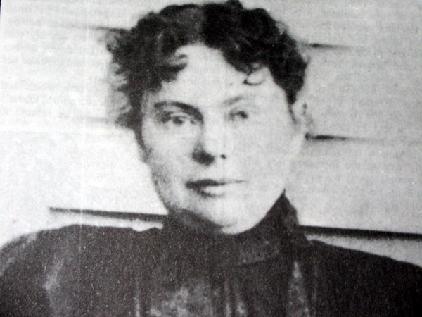 New Info in Lizzie Borden Case after 120 Years