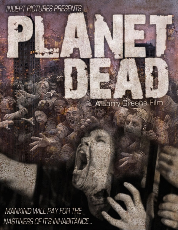 Planet Dead Coming From SGL Entertainment