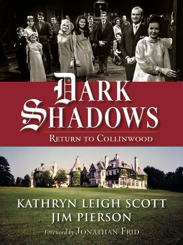 Dark Shadows: Return to Collinwood Coming on April 1st