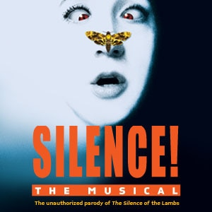 In NYC?  Win a Pair of Tickets to Silence! The Musical