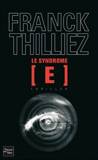 Film Rights to Franck Thilliez's Thriller Syndrome E Close to Being Acquired