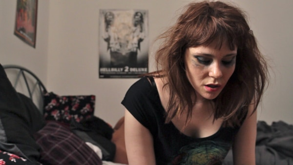 Indie Horror Month: Announcement: UK Filmmaker Jen Moss' Horror Comedy Short Film The Morning After to Premiere This Friday