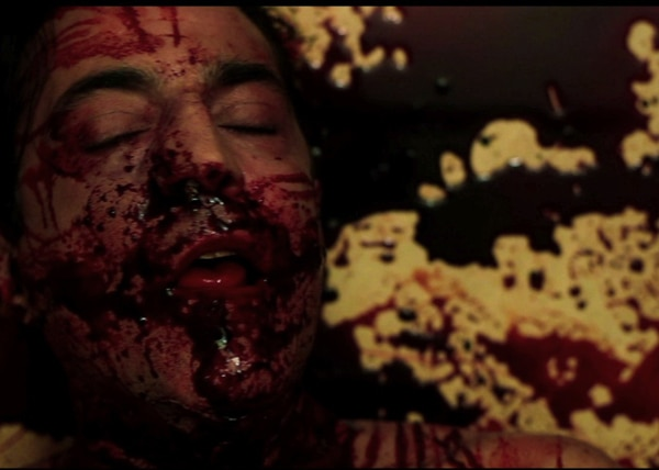 Giallo Tulpa Keeps Slashing; Update from FrightFest Glasgow