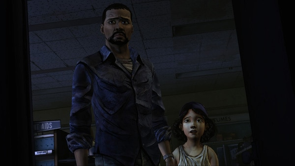 Telltale's Playing Dead Releases Episode 2