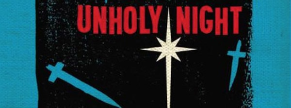 Seth Grahame-Smith Spends an Unholy Night with the Three Wise Men