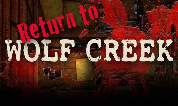 The Return to Wolf Creek Gets An Exclusive Interactive iBook