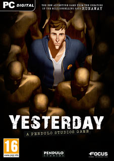 Launch Trailer Released Today for 'Yesterday' that Releases Tomorrow! That's a Mouthful!