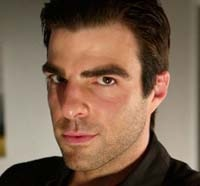 Zachary Quinto Scores Lead in American Horror Story Season 2