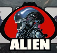 WonderCon 2013: Super7 Unveils Alien Retro Figures