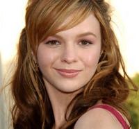 Amber Tamblyn to Study the Anatomy of Violence