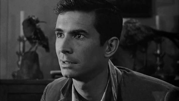Psycho Path: Tracing Norman Bates' Twisted Trail Through Page and Screen Part 1