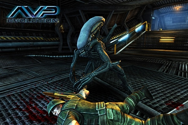 Brand New Developer Video Arrives for AVP: Evolution