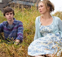 Preview of Bates Motel - Episode 1.07: The Man In Number 9